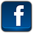 Social Network Facebook icon 2