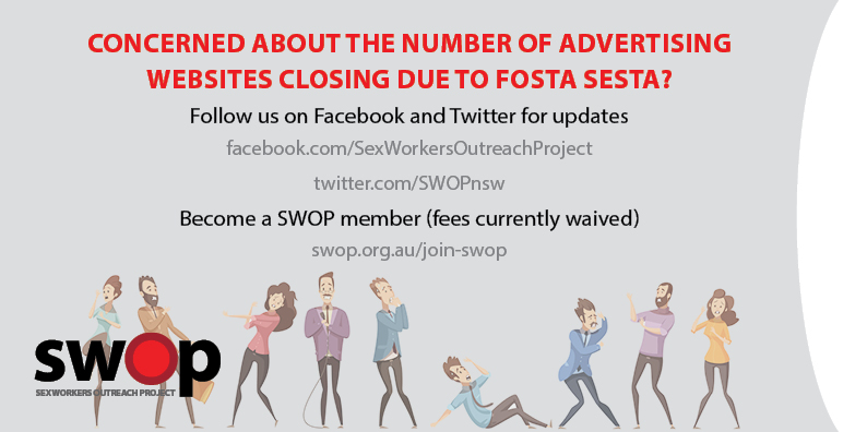 Sex Workers Outreach Project